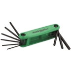 Park TWS-2 Folding Torx Wrench Set