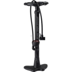 Planet Bike Composite Floor Pump with Gauge
