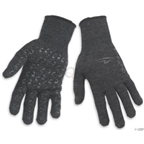 DeFeet Duraglove Wool Men's Gloves - Charcoal