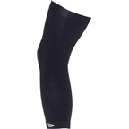 Defeet Kneekers Wool Charcoal One Size Fits All