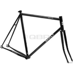 Surly Steamroller Track Frame Sets - Black