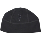 Ibex Zepher Merino Wool Skull Cap Black One Size