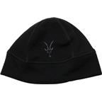 Ibex Meru Merino Wool Hat Black One Size