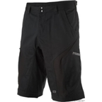 Bellwether Switchback Baggy Shorts - Black