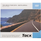 Tacx Real Life Video: Argus Tour, South Africa for Tacx VR system
