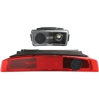 Lazer Urbanize light set integrated front and rear