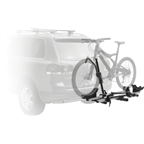 "Thule 916XTR T2 2"" Hitch Rack: Fits 2 Bikes"