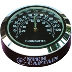 Stem Captain Thermometer Stem Cap