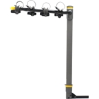 Saris Bike Porter 4-Bike Universal Hitch Rack