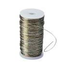 DT Swiss ProLine Beekeeper's Wire: 100m Spool of 0.37mm Diameter Wire