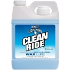 White Lightning Clean Ride Bottle, 32oz