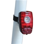 Cygo-Lite Hotshot 2W USB Li-Ion Tail Light with Cable Only