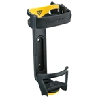 Topeak Modula Java/Water Bottle Cage: Adjustable; Black