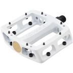 Odyssey White Aluminum Loose Ball Cielencki Trail Mix Pedals