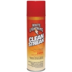 White Lightning Clean Streak 23oz Aerosol