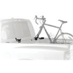 Thule 822XT Locking Bed Rider Truck Bed Bike Rack: 2-Bike