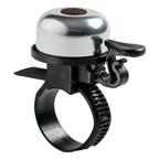 Incredibell Adjustabell Bell: Silver