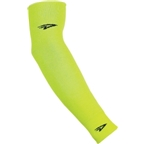 DeFeet Armskns: Neon Yellow