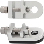Civia Chain Tensioners 10mm Through Hole with Anti-Rotation Functionality for IGH Applications
