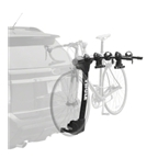 "Thule 9029 Vertex 1-1/4"" or 2"" Hitch Bike Rack: 4-Bike"