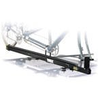 Thule 558P Pivoting Fork Mount Tandem Bike Carrier: 1-Bike