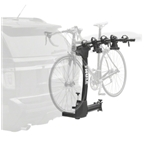 "Thule 9031 Vertex Swing 2"" Hitch Bike Rack: 4-Bike"