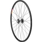Quality Wheels Track Velocity Aero Front Wheel