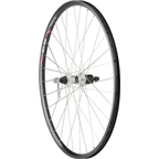 "Quality Wheels Value Series 2 26"" Rear Wheel Shimano RM60 Alex DC19 32h"