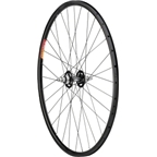 Quality Wheels Track Rear Wheel Dimension Fix/Free Velocity Aero