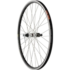 "Quality Wheels Value Series 2 Shimano RM-60,  Freedom Sport Ryder Black, 26"" 32h Rear Wheel"