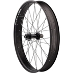"Quality Wheels Fat Bike Rear Wheel 26"" Salsa 170mm / Rolling Darryl"