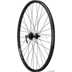 Quality Wheels Front 29er SRAM 406 6-bolt WTB FX28