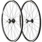 "Answer BMX Alumilite Ti Mini 20 x 1-1/8"" Wheelset (Includes 16t Aluminum Cog)"