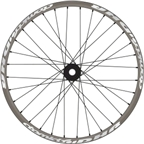 "Atomlab Pimp DHR 26"" Rear Wheel 12x150 Black"