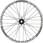 "Atomlab Pimp DHR 26"" Rear Wheel 12x135 Black"