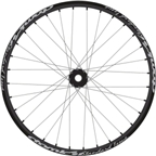 "Atomlab Standard Issue 26"" 10x135mm Rear Black"