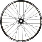 "Atomlab Suprelite 26"" Rear Wheel 12x135mm Black"