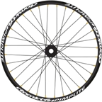 "Atomlab Pimplite 26"" Rear Wheel DJ SS 10x135 Black"