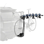 "Thule 9026 Apex 2"" Hitch Bike Rack: 5-Bike"