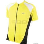 Bellwether Pro Mesh Jersey: Sunbright