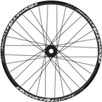 "Atomlab Suprelite 26"" Front Wheel 20mm Black"