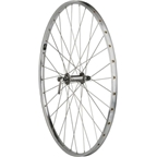 Quality Wheels Sport Series 5 Front Wheel Shimano 105 H+Son TB14 Polished