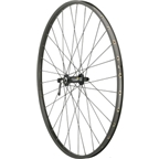 Quality Wheels Sport Series 5 Front Wheel Shimano 105 H+Son TB14Gray