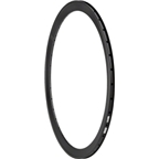 H Plus Son 700c Rim 36h Black SL42 Machined Brake Track