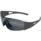 Lazer M1 Sunglasses Smoke Mirror Lens Magnetic
