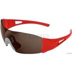 Lazer M1 Sunglasses Red Mirror Lens Magnetic
