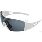 Lazer M1 Sunglasses White Mirror Lens Magnetic