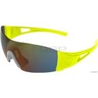 Lazer M1 Sunglasses Flourescent Yellow Magnetic