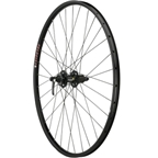 Quality Wheels Trail Series 6 Rear Wheel 29'er Shimano Deore XT Velocity Blunt SL