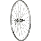 Quality Wheels Sport Series 5 Rear Wheel: Shimano 105 H+Son TB14 Polished